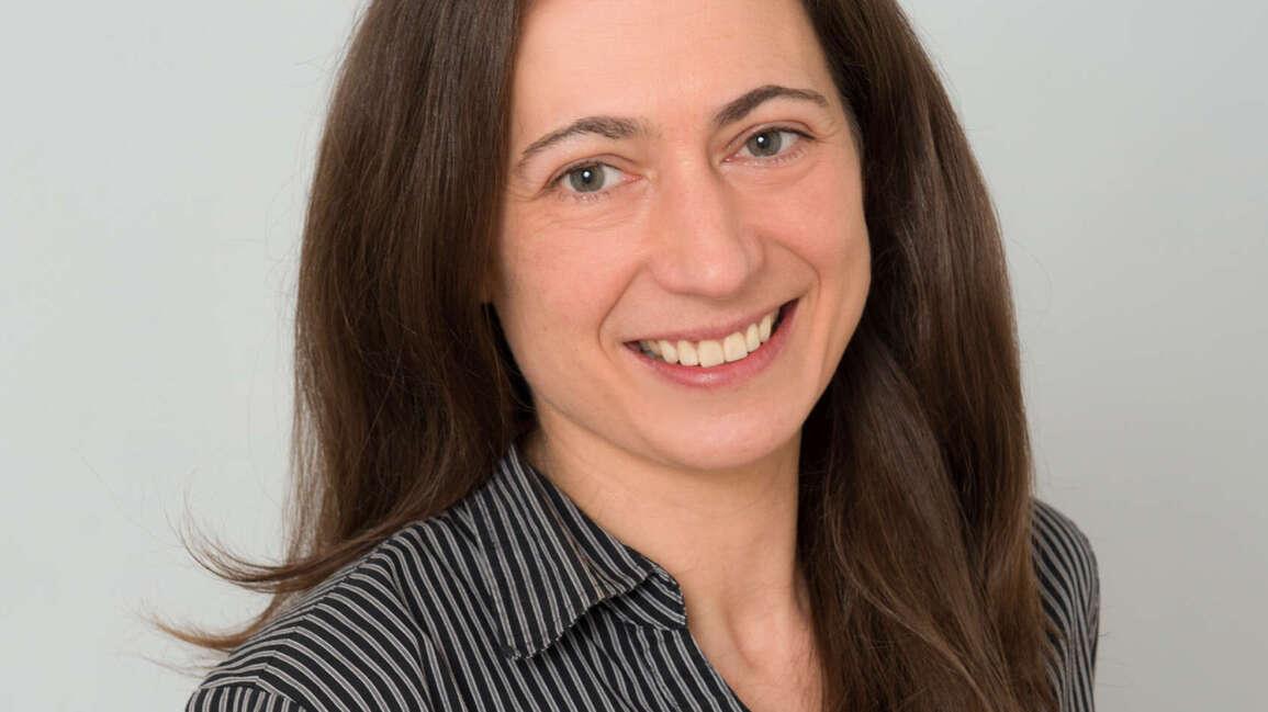 Alexandra Eitge